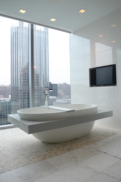 3 PNC 17th Floor Bath