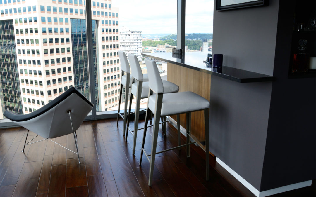 3 PNC 15th Floor Kitchen